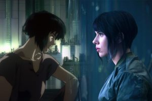 mamoru oshii ghost in the shell live action behind the scenes 0