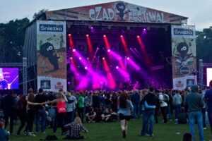 Czad Festiwal