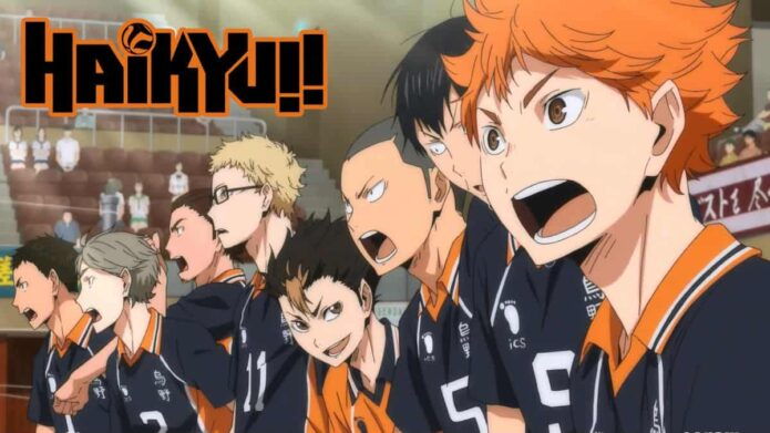 Haikyuu Season 5 release date Haikyuu To The Top Season 2 Part 2 summer 2020