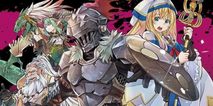Goblin Slayer Season 2 Release Date