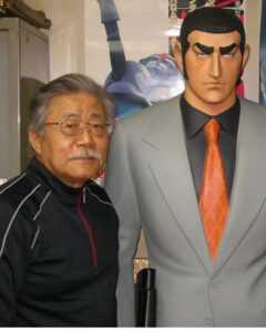 Takao Saitou